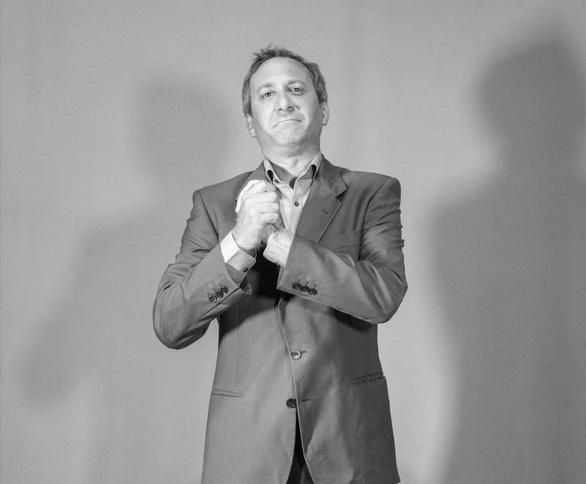 «Δάχτυλο στο Μέλι» στο Θέατρο ELIART
