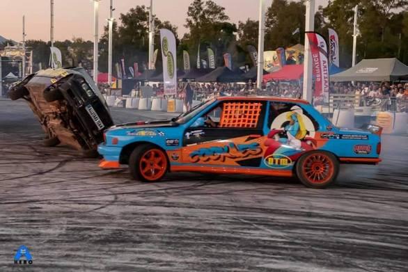 Ξεπέρασε τα… όρια το 15ο Motor Festival του ΟΑΚΑ! (φωτο)