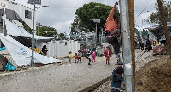 Δύσκολα τα ξενοδοχεία της Αχαΐας θα πάρουν μέρος στο σχέδιο για το προσφυγικό
