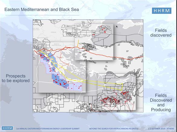 Υδρογονάνθρακες: Oι περιοχές - στόχοι για έρευνες στο Ιόνιο (χάρτες)