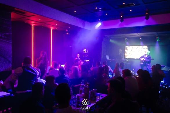 Ανεπανάληπτες λαϊκές βραδιές στο Club 66! (φωτο)