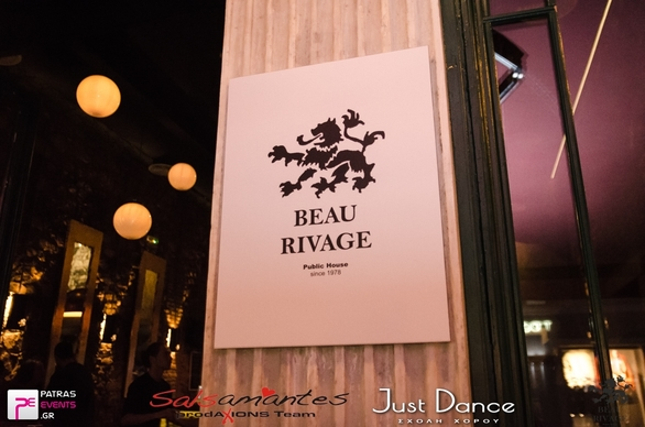 Latin Wednesdays at Beau Rivage 09-10-19