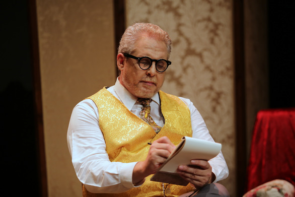 Πάτρα - Με επιτυχία πραγματοποιήθηκε η πρεμιέρα της παράστασης «Εγώ και ο Φρόιντ»!
