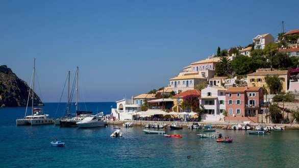 CNN: Χωριό της Πελοποννήσου το ομορφότερο της Ελλάδας (pics)
