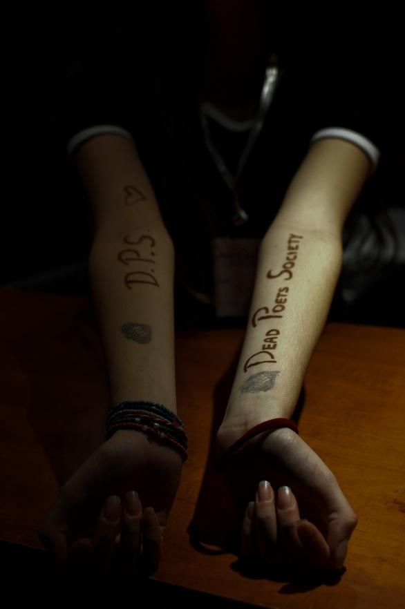 Dead Poets Society Festival - Η νέα γενιά μπαίνει μπροστά για ανώτερους σκοπούς! (pics)