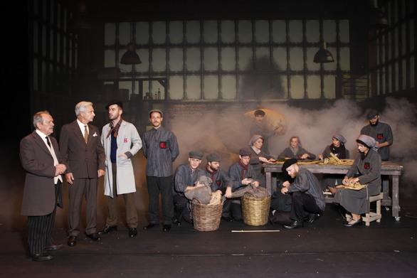 Κι από Σμύρνη... Σαλονίκη στο Θέατρο Ελληνικός Κόσμος