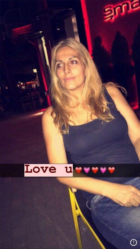 Η Εύη Ιωαννίδου του GNTM μας συστήνει τη μητέρα της (φωτο)