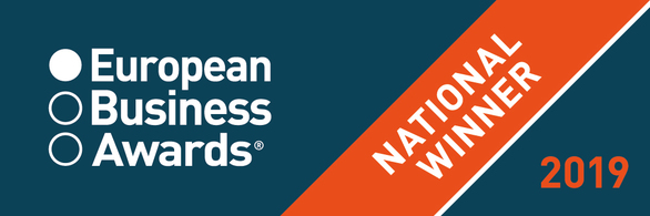 Η Ολυμπία Οδός διακρίθηκε ως National Winner στα «Ευρωπαϊκά Βραβεία Επιχειρήσεων 2019»!