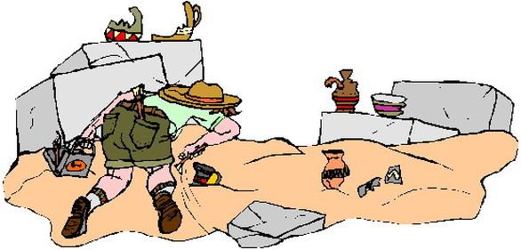 Πάτρα: Τα παιδιά γίνονται αρχαιολόγοι για μία μέρα!