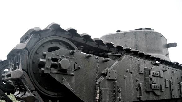 Οκτώβριος 1940: Η Πάτρα τις πρώτες ημέρες του πολέμου!