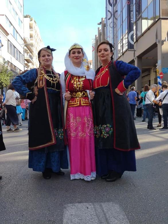 Ο Πανηπειρωτικός Σύλλογος Πάτρας συμμετείχε στις επετειακές εκδηλώσεις (φωτο)