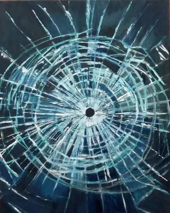 """""""Εκθέτοντας τη Βία"""" στο Ίδρυμα Εικαστικών Τεχνών Τσιχριτζή"""