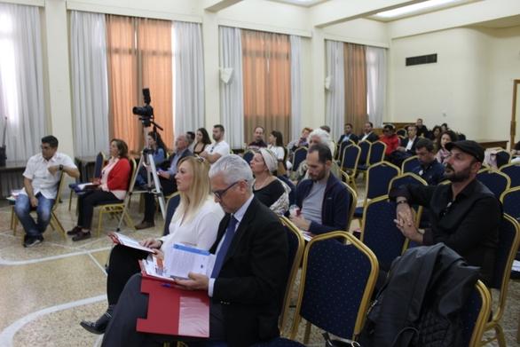 """Πάτρα: Ιδιαίτερο ενδιαφέρον για την ημερίδα """"Διεθνοποίηση των Κοινωνικών Επιχειρήσεων, Βιωσιμότητα και Εκπαίδευση"""""""