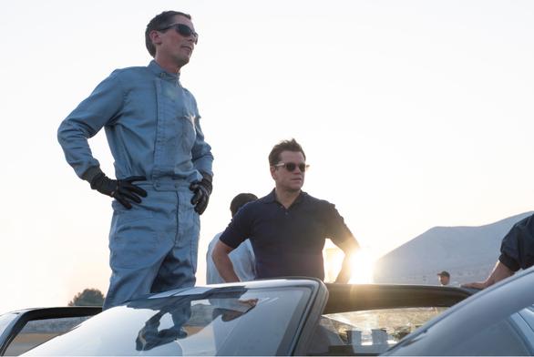 """Η ταινία """"Κόντρα σε Όλα"""" έρχεται στους κινηματογράφους"""