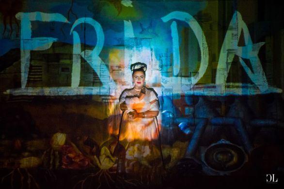 """Frida κι Άλλο"" στο Θέατρο Αποθήκη"