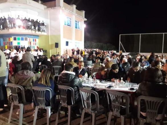 Πάτρα: Με επιτυχία πραγματοποιήθηκε η γιορτή του τσίπουρου (pics)
