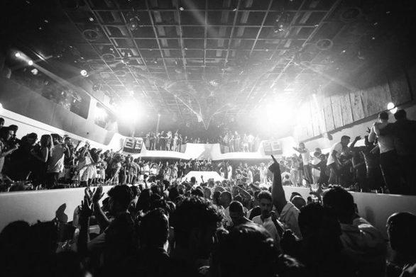 Διαγωνισμός: Το Patrasevents.gr σας στέλνει στο party στο Disco Room με τους Mikee, Manolaco και Christian Cambas
