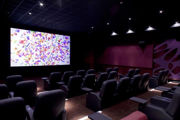 Τι θα δούμε από την Πέμπτη 14/11 στην Odeon Entertainment Πάτρας - Πρόγραμμα & Περιγραφές!