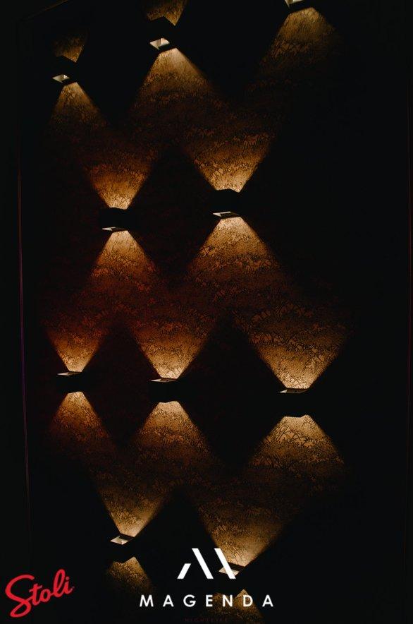 Ten Years at Magenda Night Life 12-11-19 Part 1/2