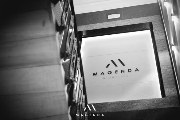 Ten Years at Magenda Night Life 12-11-19 Part 1/2
