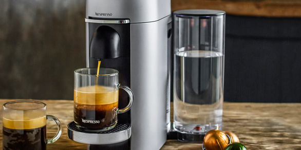 Είστε λάτρης του καφέ; - To πρώτο Nespresso Boutique κατάστημα στην Πάτρα είναι γεγονός!