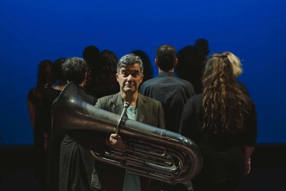 """""""Οι Τόποι είναι 'Ηχοι"""" - Μια ιδιαίτερη παράσταση έρχεται στο θέατρο Απόλλων"""
