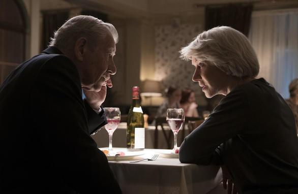 """Η ταινία """"The good liar"""" αναμένεται να τραβήξει το ενδιαφέρον των Πατρινών"""