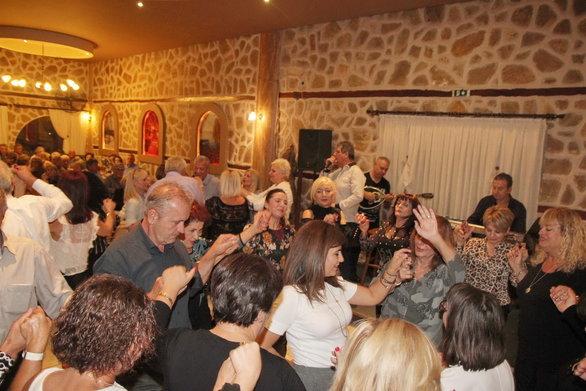"""Η Στέγη Καλαβρυτινών """"Αγία Λαύρα"""" πραγματοποίησε εκδρομή στην Καστοριά! (φωτο)"""