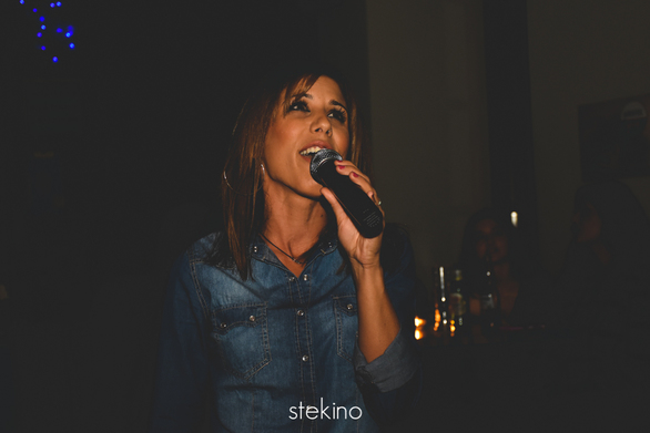 Karaoke night at Stekino 15-11-19 Part 1/2