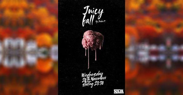 Juicy Fall at More Steps Naja