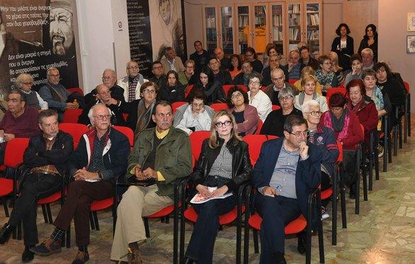 """Κώστας Πελετίδης: """"Επόμενη περιοχή για ανάπλαση είναι τα Προσφυγικά"""""""
