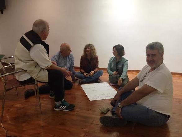 """Πάτρα: Ολοκληρώθηκε τριήμερο σεμινάριο για την παραγωγική μάθηση από την Κίνηση """"Πρόταση"""""""