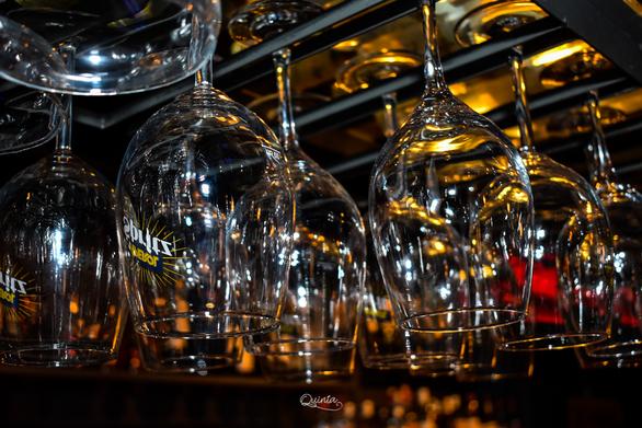 Quinta Jazz Bar & Restaurant - Στα μουσικά μονοπάτια του Δήμου Μπέκε (φωτο)