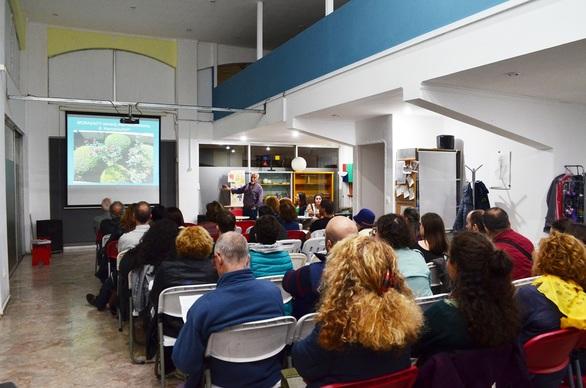 ΑΣ.Τ.Ο. Επικοινωνούμε - ΟΙ.ΚΙ.ΠΑ.: «Μια εκδήλωση… χρήσιμη για το περιβάλλον!» (φωτο)