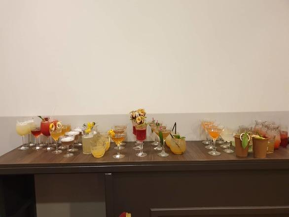 Πάτρα: Ολοκληρώθηκε με πολύ μεγάλη επιτυχία το 2ήμερο W-eat Spirit (φωτο)