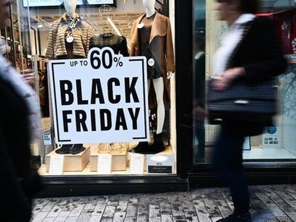 Η Πάτρα υποδέχεται τη Black Friday - To κλίμα στην αγορά και οι προσφορές