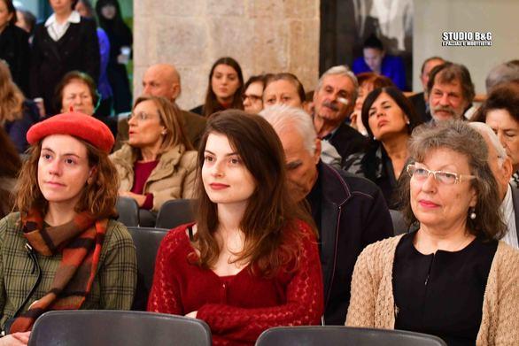 """Με τα """"Μουσικά Παλαμήδεια"""" έληξαν οι επετειακές εκδηλώσεις για την απελευθέρωση του Ναυπλίου (pics+video)"""