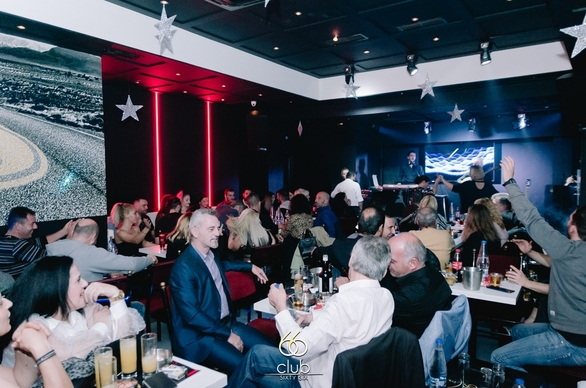 Η Πάτρα τη νύχτα διασκεδάζει στο Club 66! (φωτο)