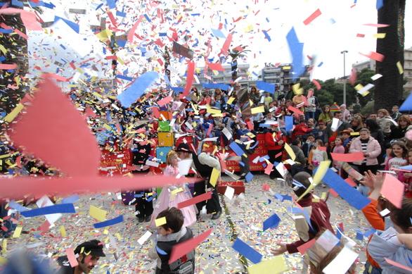 Παράταση στους Πανελλήνιους Διαγωνισμούς Αφίσας Πατρινού Καρναβαλιού και Καρναβαλιού Μικρών 2020