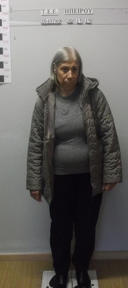 60χρονη Βουλγάρα εξαπατούσε πολίτες