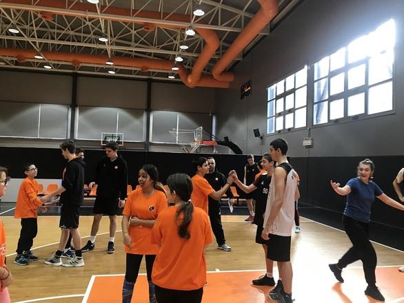O Προμηθέας Πατρών συμμετέχει στο One Team Euroleague Basketball (pics)