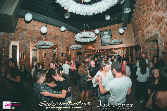 Latin Wednesdays at Beau Rivage 11-12-19