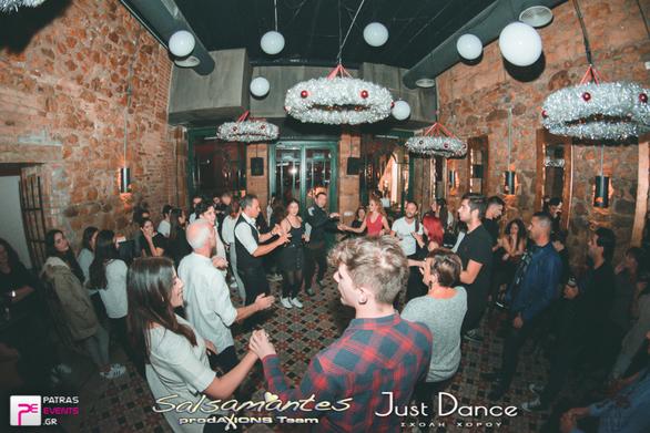 Latin Wednesdays at Beau Rivage 11-12-19