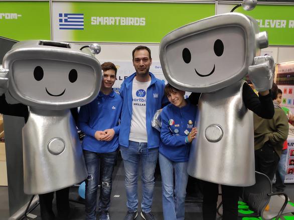 """Πάνος Βέρρας στο patrasevents.gr: """"Κάντε μεγάλα όνειρα και δουλέψτε σκληρά για να τα κατακτήσετε"""""""