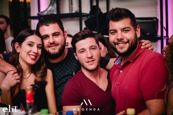 After Midnight at Magenda Night Life 19-12-19