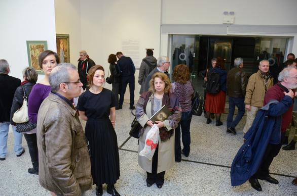 Πάτρα: Μια ξεχωριστή έκθεση άνοιξε τις πύλες της στη Δημοτική Πινακοθήκη (φωτο)