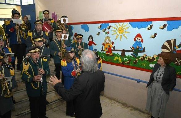 Πάτρα - Τα παιδιά πρωταγωνίστησαν, στις εορταστικές εκδηλώσεις του Σαββατοκύριακου (φωτο)