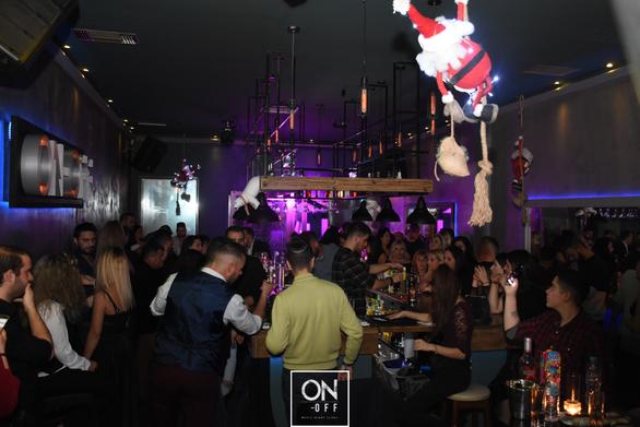 Christmas at On - Off Μόνο Ελληνικά 25-12-19 Part 2/2
