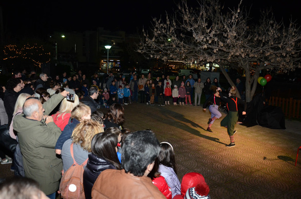«Χριστούγεννα είναι…» - Μικροί και μεγάλοι απήλαυσαν μοναδικές εκδηλώσεις στην Πάτρα!
