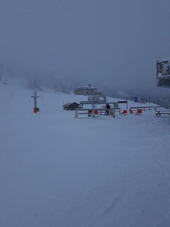 Σε πλήρη λειτουργία το Χιονοδρομικό Κέντρο Καλαβρύτων!